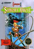 Castlevania II: Simon's Quest (Nintendo Entertainment System)